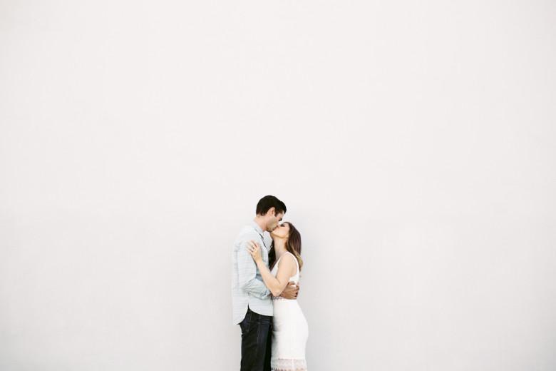 Daniel + Kelsey