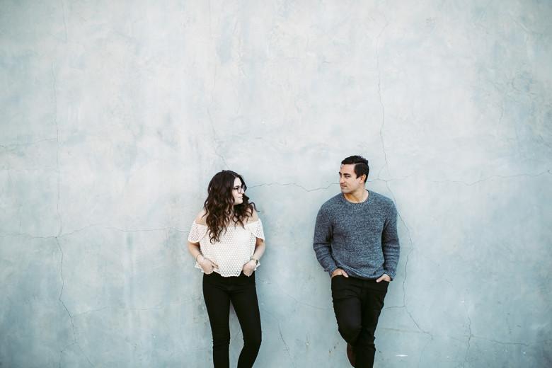 Shawn + Alyson